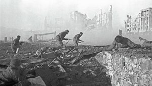 Факты о Сталинградской битве