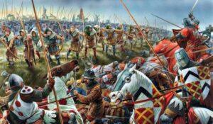 Факты о Столетней войне