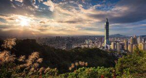 Факты о Тайване