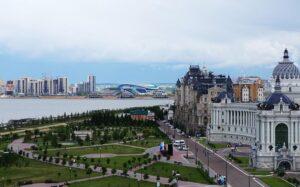 Факты о Татарстане