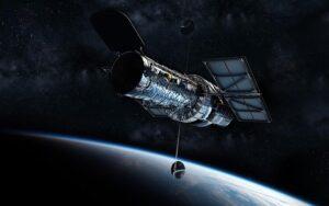 Факты о телескопе Хаббл