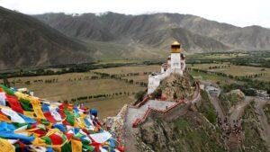 Факты о Тибете