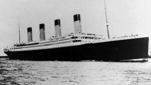 Факты о Титанике