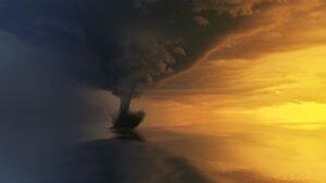 Факты о торнадо
