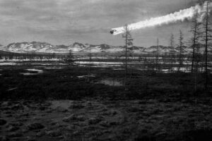 Факты о Тунгусском метеорите