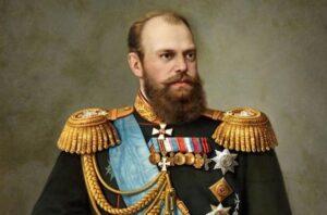 Факты об Александре III