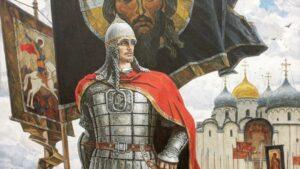 Факты об Александре Невском