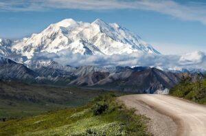 Факты об Аляске