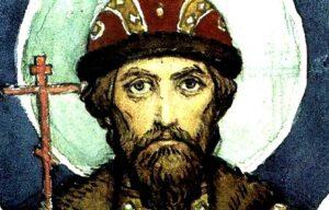 Факты об Андрее Боголюбском