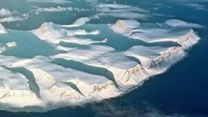 Факты об Арктике