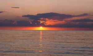 Факты об Азовском море