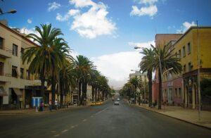 Факты об Эритрее