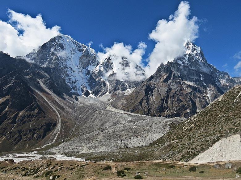 Факты об Эвересте