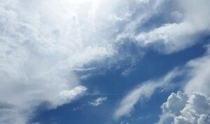 Факты об облаках