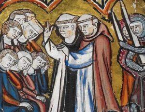 Культура Раннего Средневековья