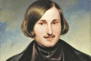 Факты о Гоголе