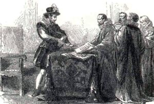Нантский эдикт Генриха IV