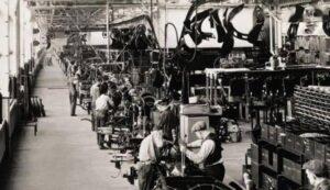 Промышленная революция 19 века