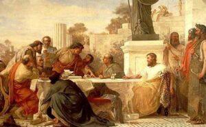 Особенности цивилизации Древнего Рима