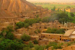 Особенности цивилизаций Древнего Востока