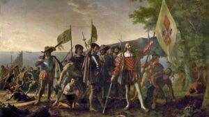 Открытия Христофора Колумба