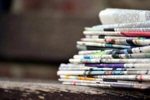 Печатные средства массовой информации