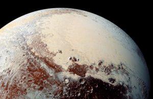 Факты о Плутоне