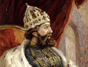 Правление Ивана III
