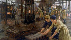 Промышленная революция