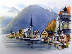 Австрия в 19 веке