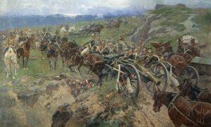 Русско-иранская война 1804-1813