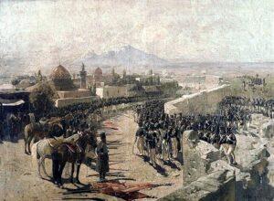Русско-иранская война 1826-1828