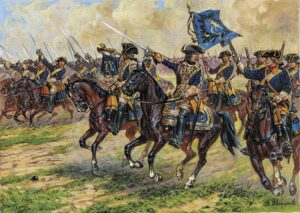 Русско-шведская война 1741-1743