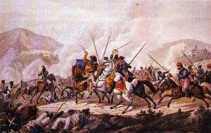 Русско-турецкая война 1806