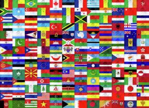 Необычные флаги