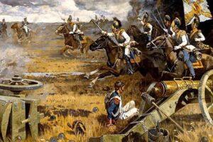 События войны 1812 года