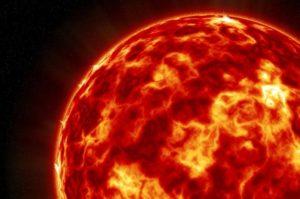 Факты о Солнце