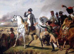 Сражения 1812 года