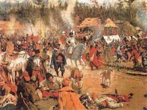 Тушинский лагерь