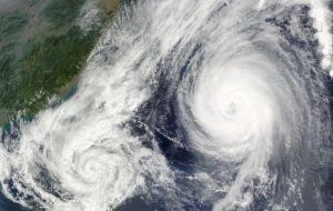 Факты об ураганах
