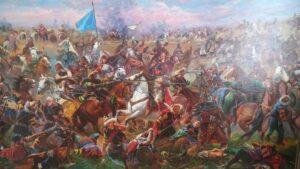 Восстание Кенесары Касымова