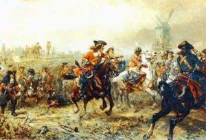 Война за испанское наследство