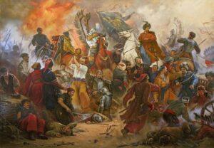 Война за польское наследство