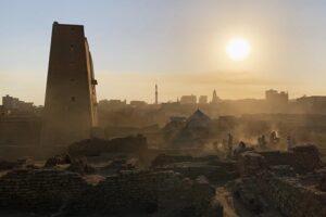 Западные и восточные цивилизации