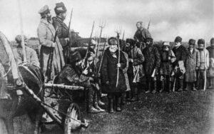 Западно-Сибирское восстание