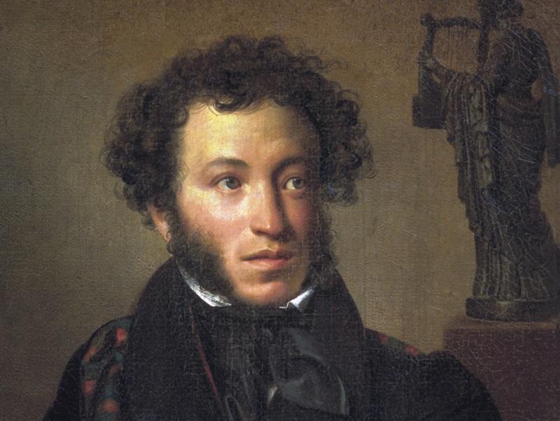 Факты об Александре Пушкине